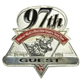 2003 Guest Badge