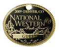 2009 Guest Badge