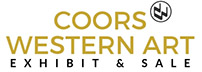 Coors Western Art Exhibit and Sale