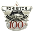 2006 Exhibitor Badge