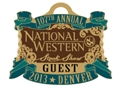 2013 Guest Badge