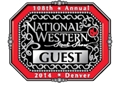 2014 Guest Badge