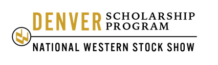 NWSS Denver Scholarship Program