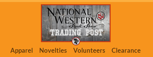 Shop National Western